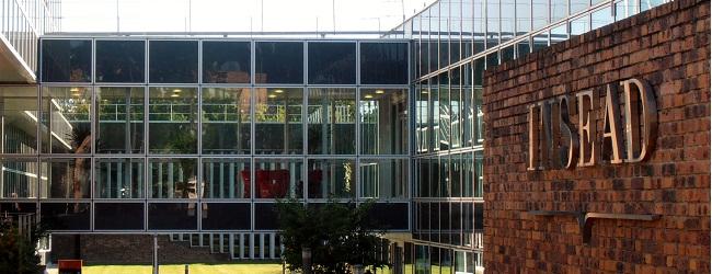 Best International MBA Programs