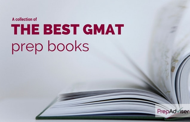 Discover the Best GMAT Prep Books