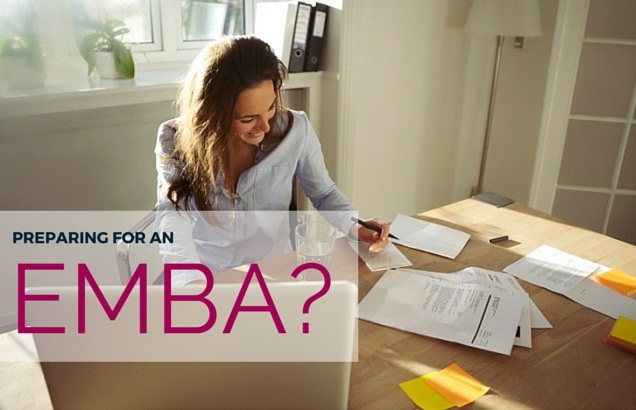How to Prepare for EMBA Admission