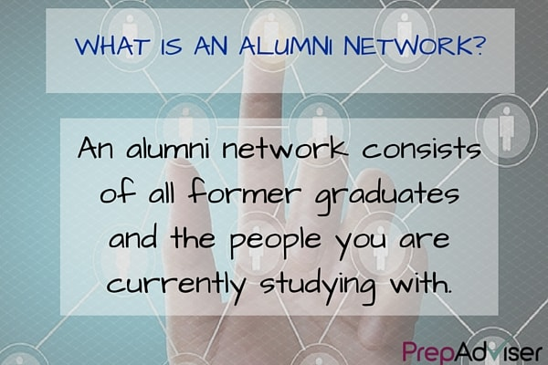 How to Make the Most of Your Alumni Network