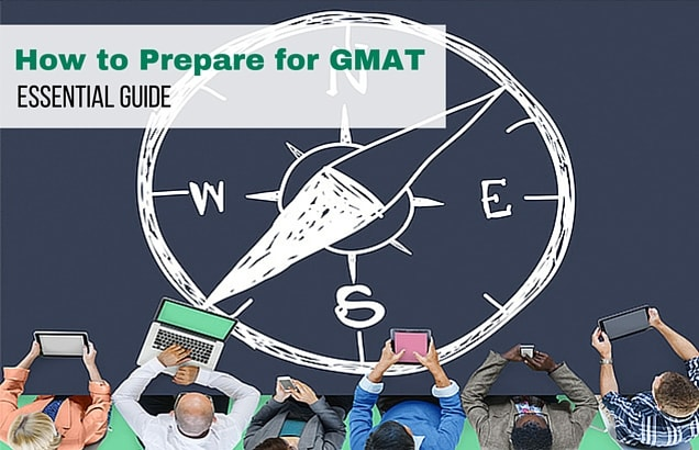 How to Prepare for GMAT_Essential_Guide