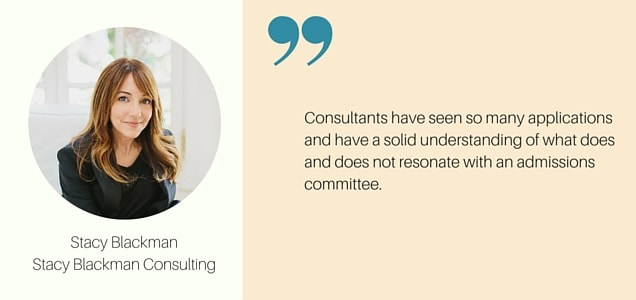 How MBA Consulting Helps Business School Applications PrepAdviser Stacy Blackman