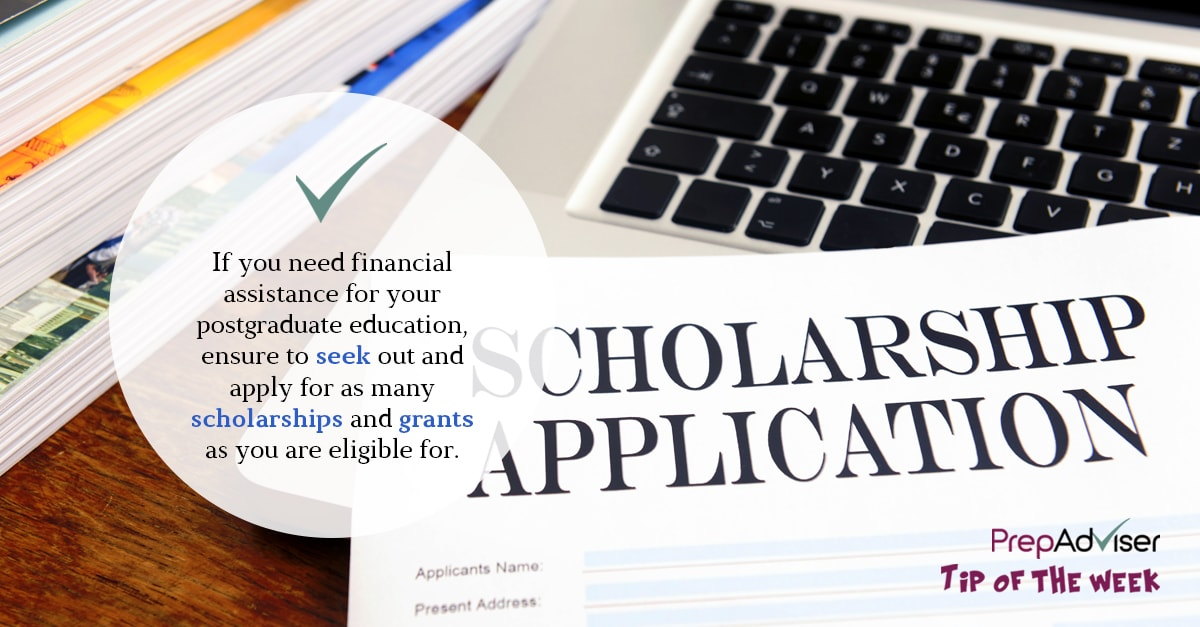 Tip Seek scholarships and grants