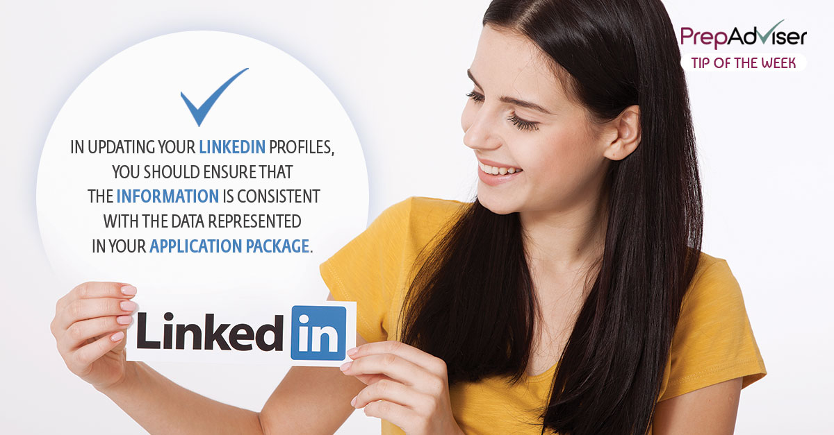 How LinkedIn and Facebook Complement Your MBA Resume (Part 3)