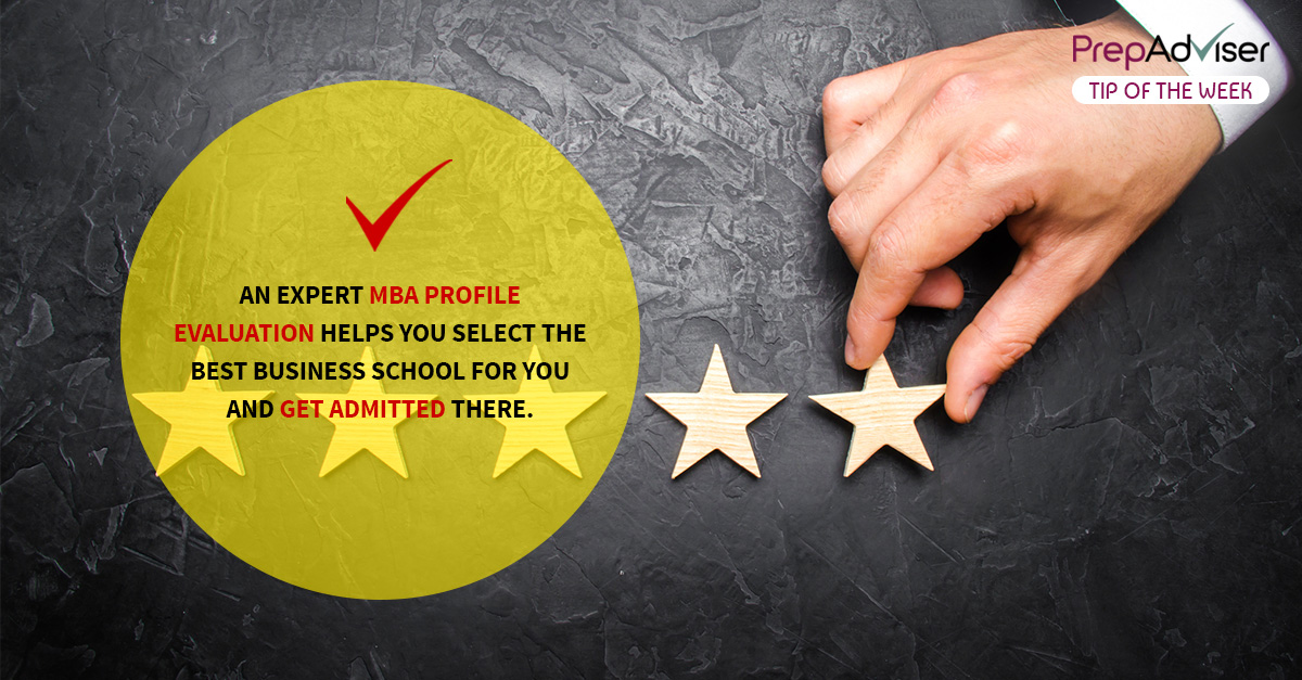 MBA Profile Evaluation: How to Prepare