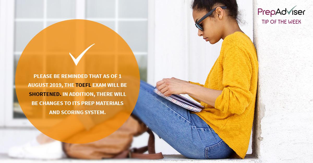 Top Free TOEFL Preparation Resources
